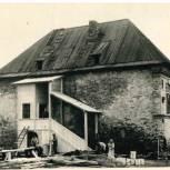Координатор проекта «Историческая память» отреагировал на ситуацию с обрушением крыльца «Дома Иванова»