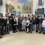 Мероприятие,  посвященное памяти жертв катастрофы на Чернобыльской АЭС, прошло в Кизляре