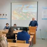 Андрей Красов написал «Диктант Победы»