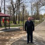 Депутат Государственной Думы встретился с жителями Шацкого района