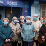Татьяна Батышева провела круглый стол по теме вакцинации от COVID-19