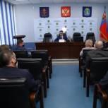 Депутат Госдумы Дмитрий Исламов отчитался о своей работе