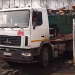 Николай Макариков взял на личный контроль вопрос о полигоне в Рыбновском районе