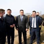 «Единая Россия» будет добиваться бесплатного подключения жителей к газу – партия направит свои предложения Президенту
