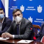 Дмитрий Хубезов: Здравоохранение – одна из центральных тем послания президента