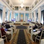 Законодательную инициативу «Единой России» обсудят с рязанцами