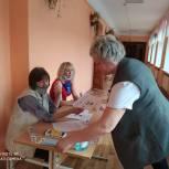 Жители Верхнего Уфалея приняли участие в акции «Диктант Победы 2021»