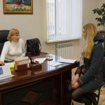 Ксения Суханкина: Предстоит работа по масштабированию  экологических проектов в регионе