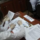В Пензе партийцы организовали урок мужества для школьников в рамках подготовки к «Диктанту Победы»