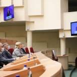 Александр Романов: Президент Владимир Путин обозначил стратегию развития нашей страны