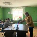 Кандидаты от «Единой России» победили на досрочных выборах глав сельских поселений