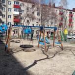 В Тюмени продолжается мониторинг дворов