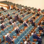 Олег Правдин: Трудовой кодекс поддержит родителей