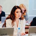 Ольга Швецова: Вопросы здравоохранения, поднятые «Единой Россией», президент озвучил в своем послании