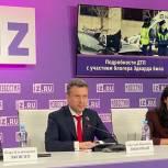 Анатолий Выборный: Как предотвратить ДТП с тяжкими последствиями?
