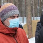 Илья Леонтьев: Работа по строительству детских садов в Томске будет продолжена