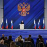 Дмитрий Артюхов: Важно, что Президент прямо поставил задачу реализовать Северный широтный ход