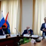Депутат Госдумы Николай Брыкин поможет купить оборудование для Дома культуры в Абалаке