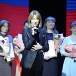 В Чебоксарах наградили лучших педагогов республики