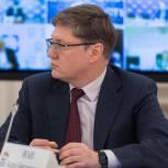Андрей Исаев: В Программе партии должно найти отражение дальнейшее совершенствование трудового законодательства