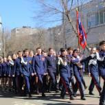 Участник предварительного голосования Вячеслав Жаров рассказал о развитии казачества в Мордовии