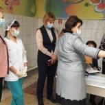 Серия рейдов по проверке школьного питания охватит все крупные города Приморья