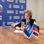 Надежда Гудкова поможет жителю Ноябрьска разобраться с начислением пенсии