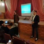 Алексей Баранов принял участие в публичных слушаниях по благоустройству Чухломы