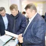 Николай Панков поможет с ремонтом ФАП в селе Маянга Балаковского района