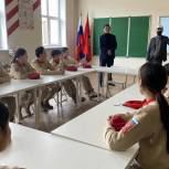 Тува присоединилась ко Всероссийской акции «Киноуроки в школах России»