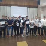 Костромские молодогвардейцы провели серию мероприятий ко Дню авиации и космонавтики