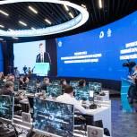 Андрей Турчак: Частным инвесторам упростят участие в проектах по цифровизации регионов