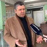 По данным на 12:00 явка избирателей на выборах депутатов Пушкинского городского округа с учетом досрочного голосования составила 3,7%