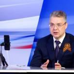 На нехватку технической воды пожаловалась губернатору ставропольчанка