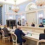 «Единая Россия» проведет широкое обсуждение предвыборной программы с жителями регионов и экспертами