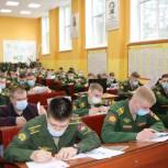 Более 500 человек стали участниками  «Диктанта Победы» в Серпухове