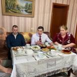 После обращения в общественную приёмную Председателя Партии «Единая Россия» Д.А. Медведева пенсионерке продлили инвалидность