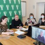В Рязанской области стартовал первый этап сетевого онлайн-проекта «Россия. Будущее. Мы»
