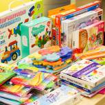 +500 к храбрости: Волонтеры «Единой России»  Северного округа собрали игрушки для детей с ОВЗ