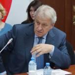 Юрий Смирнов: Домашних животных запретят изымать за долги