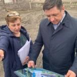«Городская среда»: в Шелаболихинском районе появится новый парк для отдыха