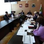 В Чебаркуле конкурсная комиссия подвела итоги по отбору проектов в рамках инициативного бюджетирования