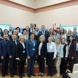 В Брянске прошел первый день семинара региональных общественных приемных «Единой России»
