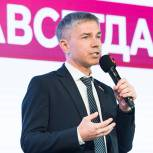 Евгений Ревенко поблагодарил волонтеров-медиков за помощь людям  во время пандемии