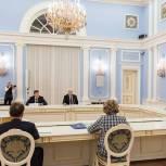 Андрей Турчак: Съезд «Единой России» пройдет в три этапа