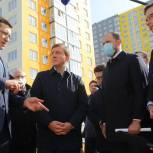 Андрей Турчак: «Единая Россия» обратится к Владимиру Путину с предложением запустить программу развития инфраструктурных проектов в регионах и обеспечить ее необходимыми ресурсами – например, льготными кредитами под низкий процент и на длительный срок