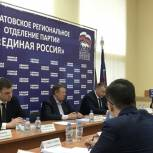 Николай Панков: Работа по строительству важных для людей объектов должна быть скоординированной