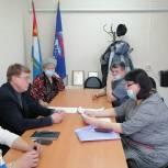 В Усть-Катаве местные жители подали 12 проектов на конкурс «Инициативное бюджетирование»