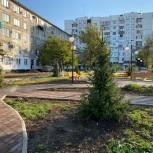 «Единая Россия» предложила увеличить финансирование на благоустройство городов и сёл