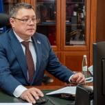 Сергей Ямкин взял на контроль вопросы ямальцев
